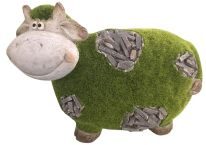 Kent Collection Flocked Cow